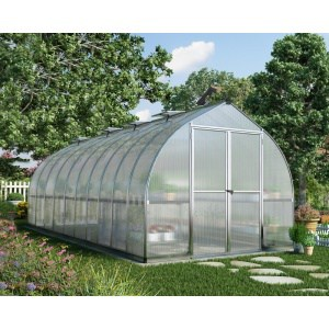 Växthus Bella - 14,7 m²