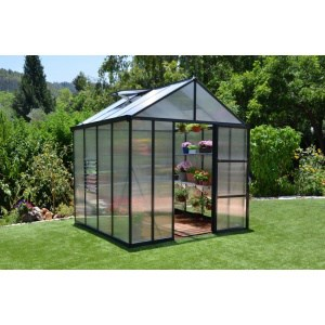 Växthus Glory - 6 m²