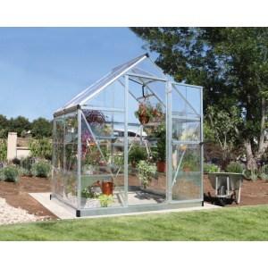 Växthus Harmony - 2,3 m²