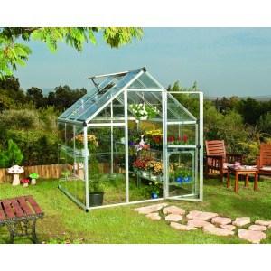 Växthus Harmony - 3,4 m²