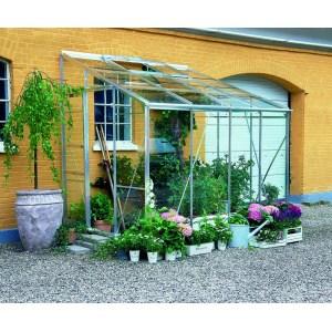 Växthus Royal - 4,8 m²