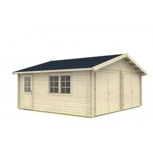Garage Eddie - 29,5 m²