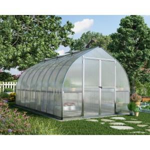 Växthus Bella - 11,8 m² 1