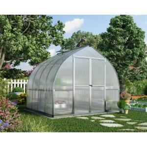 Växthus Bella - 6 m²
