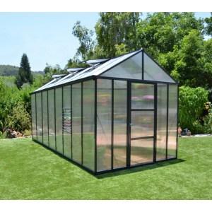 Växthus Glory - 11,8 m²