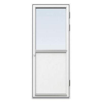 Fönsterdörr/altandörr Energi Trä 8, 20/12, Högerhängd