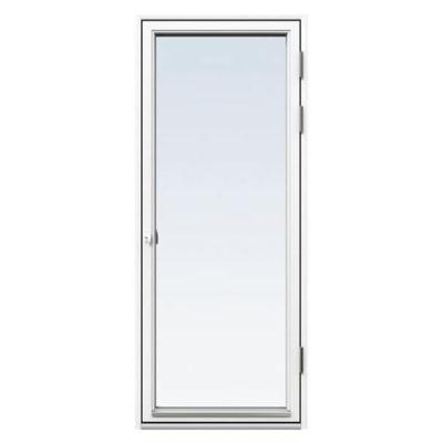Fönsterdörr/altandörr Energi Trä 8, 21/21, Högerhängd