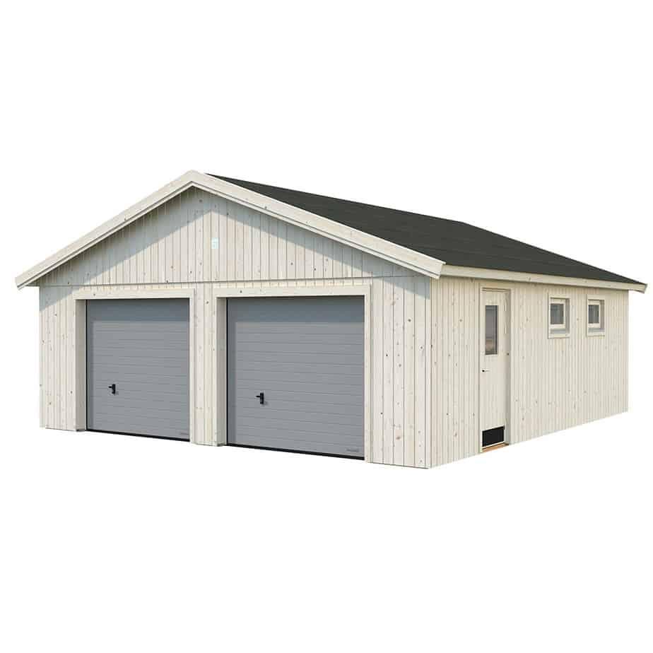 Garage Andre 49 m² Ingen